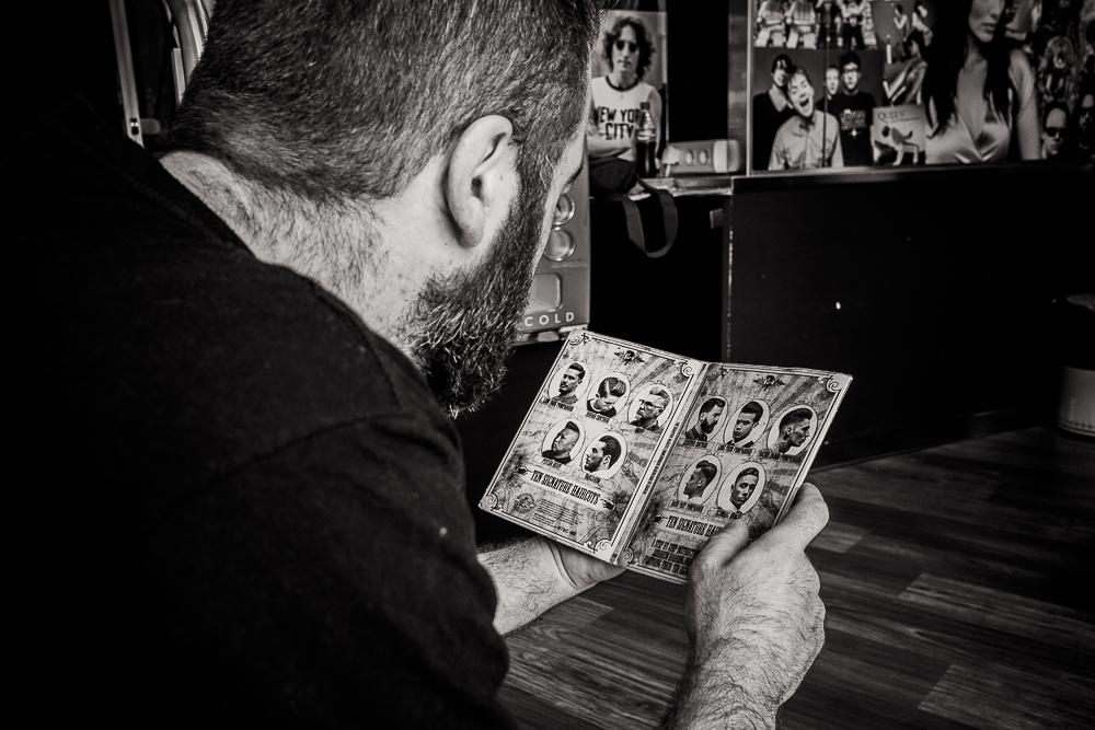 Curso Fotografia Salamanca