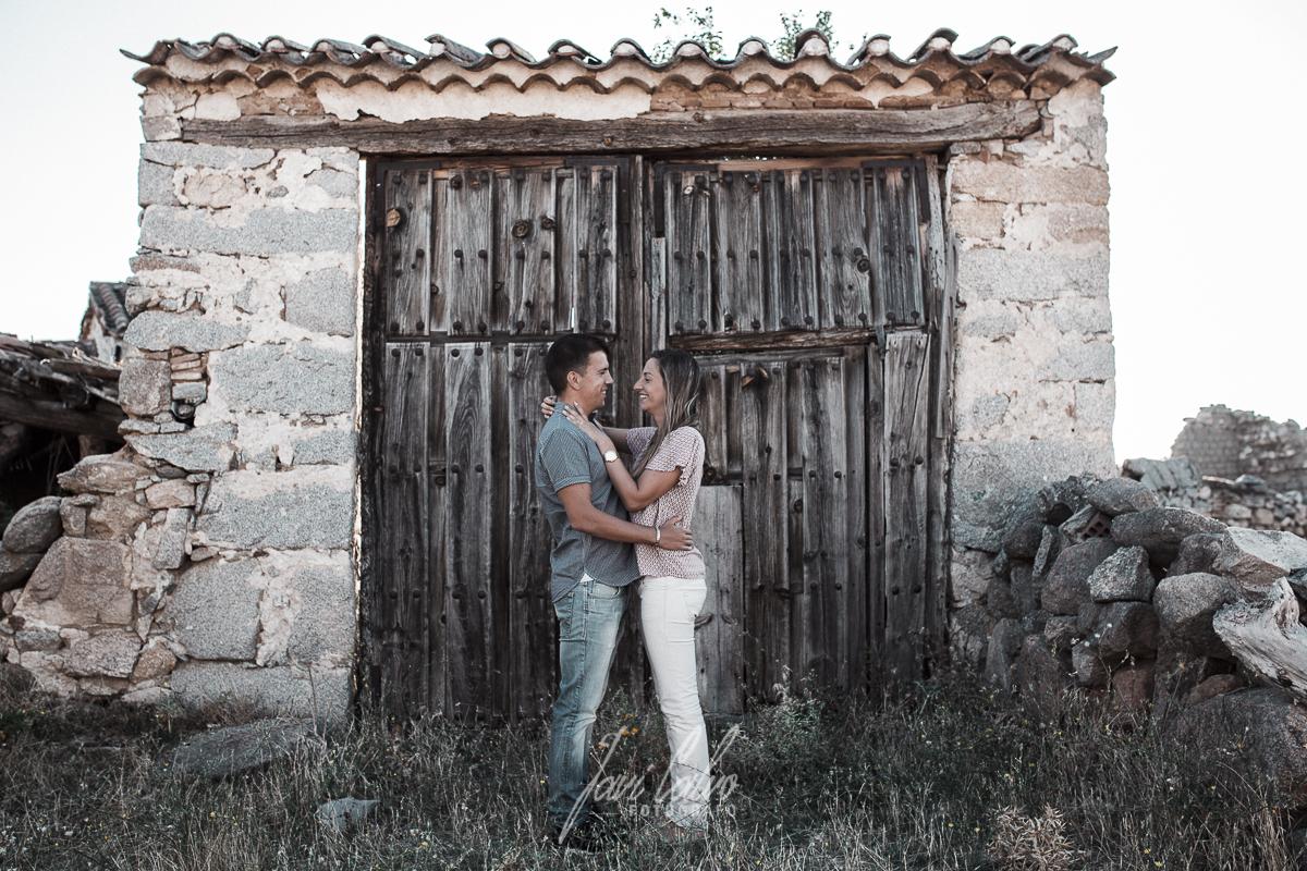 Javi Calvo Fotógrafo-3. Preboda El Merino Ávila