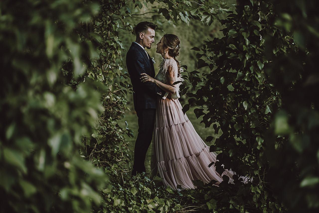 Fotógrafo de bodas en Salamanca