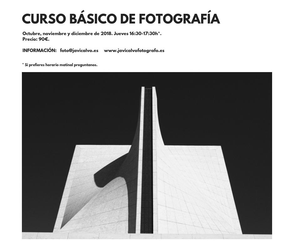 curso fotografia trimestral